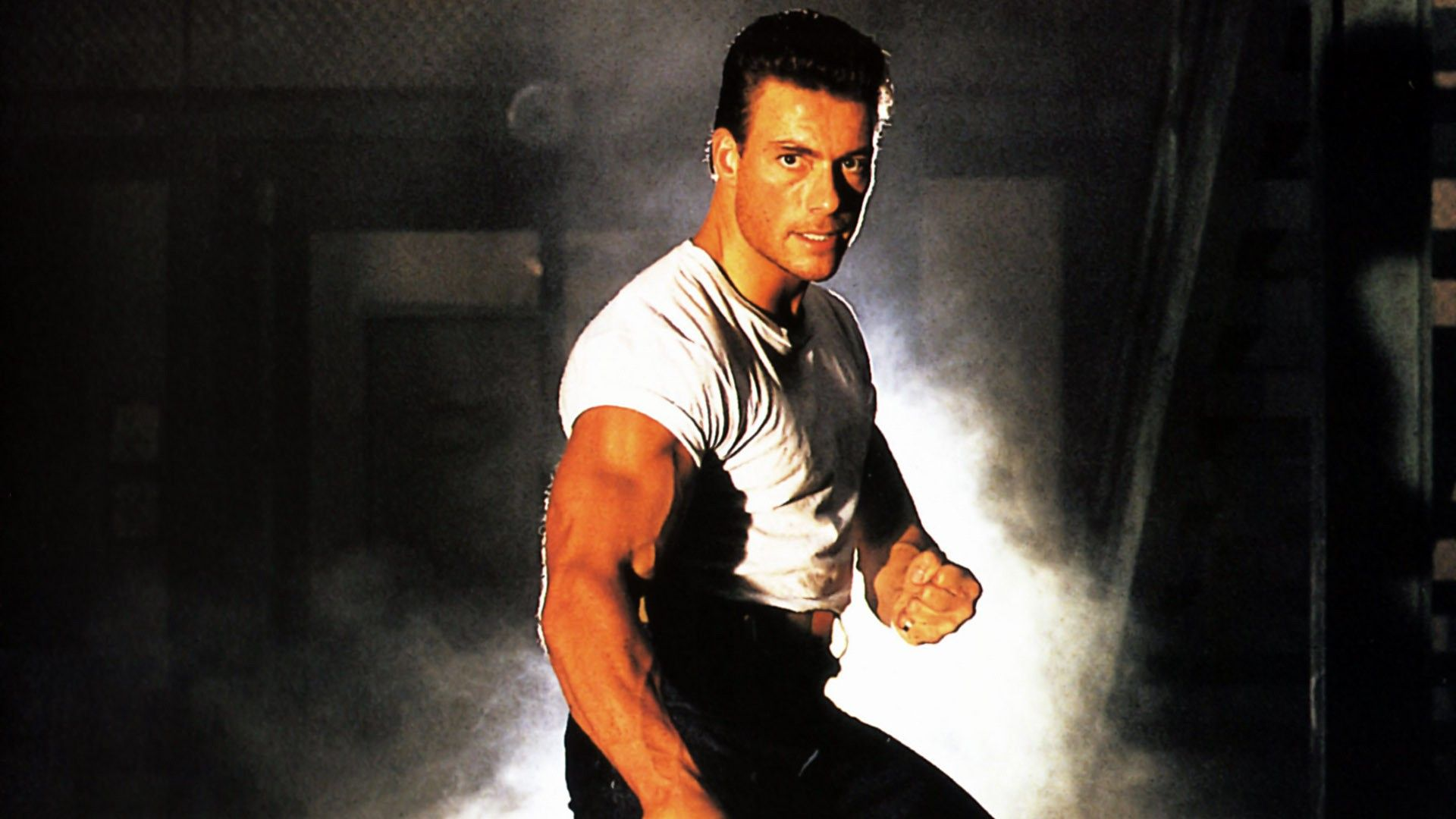Jean Claude Van Damme Wallpaper