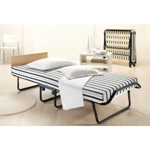 Jay Be 3ft Winchester Single Folding Guest Bed Interiors