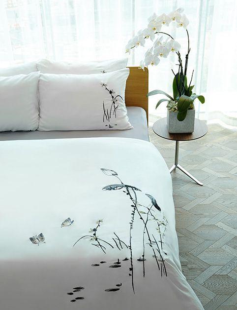 The Art of Sheets | Discover | Lane Crawford - Shop Designer Brands Online