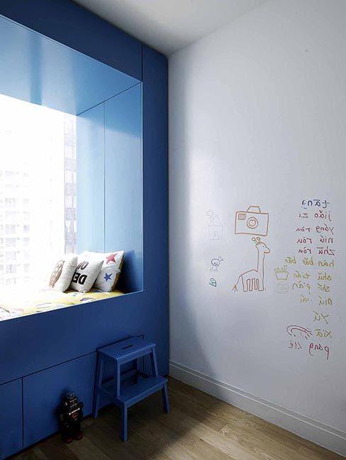 Pembahagi Bilik Yang Berwarna Terang Interior Design Tonjolkan Hiasan Ruang Tamu Anda Dengan Kepelbagaian Warna Homedecor Rumah