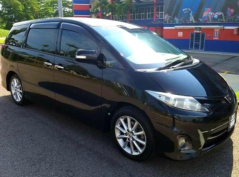 Kajang Selangor For Sale Toyota Estima Acr 50 2 4 A Mpv Sambung Bayar Acr50 Continue Loan 1800 Malaysia Cars Com Mala In 2020 Michelin Tires Cars Com Cars For Sale