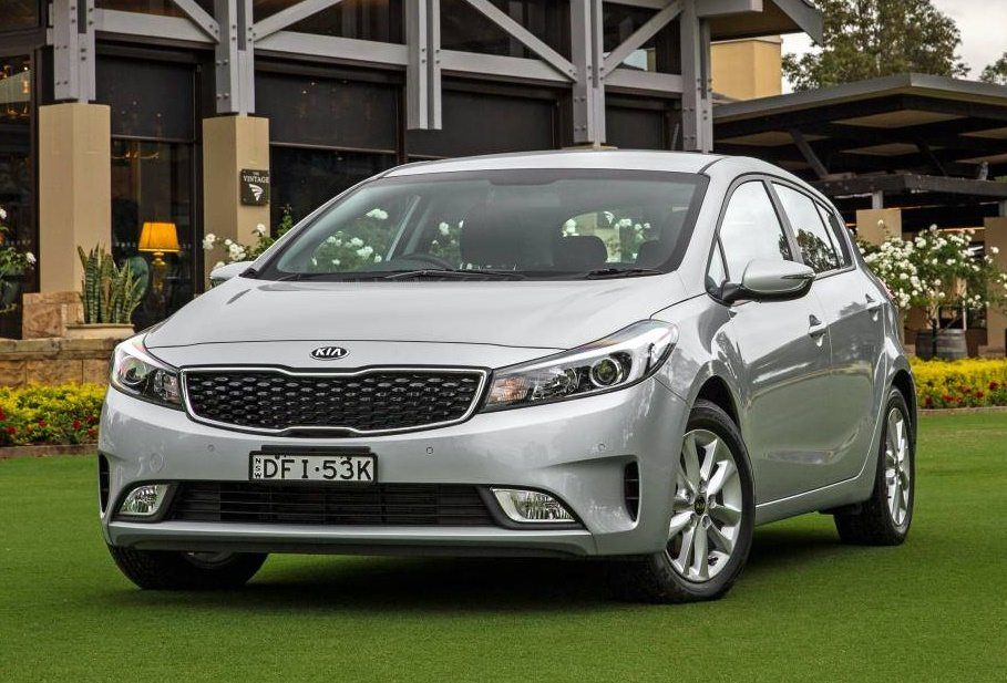 The Australian public is increasingly seeing the merits of choosing a Kia vehicle with the car company achieving a breakthrough sales month in June. Kia Australia sold 5170 vehicles in the month, that's a whopping [...]