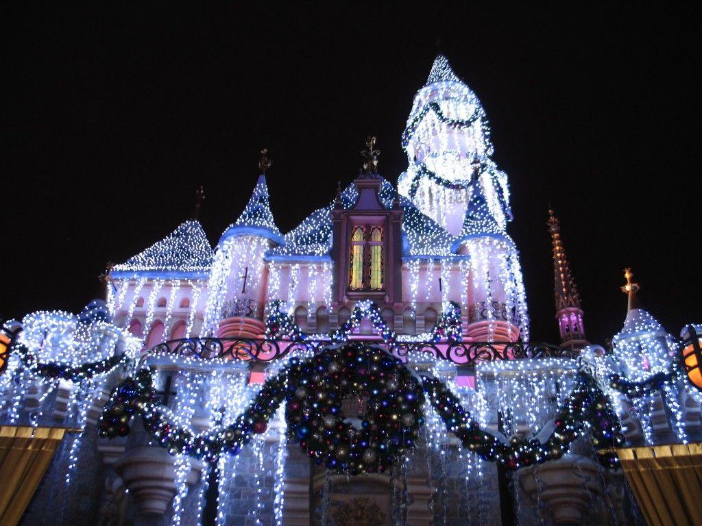 Disneyland California Christmas | Disneyland | Pinterest ...