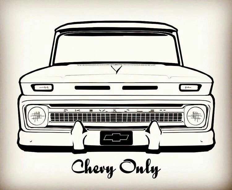 Pin by Chris on classic chevy trucks in 2020 (With images