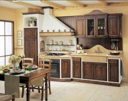 cucine scavolini rustiche - Cerca con Google | arredo casa | Pinterest
