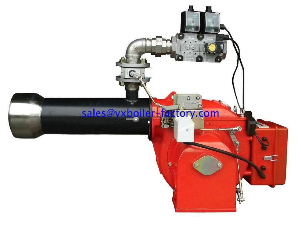 Gas Burners For Boilers : Good price heating furnace burner weishaupt