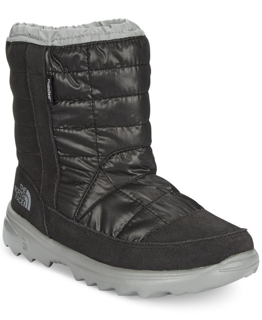 The North Face Boys' or Girls' Winter Camp Boots   Boots ...