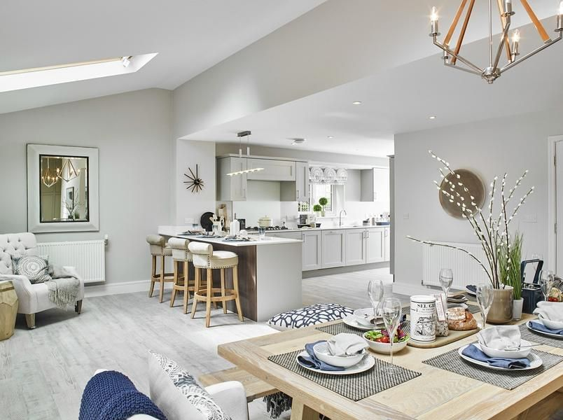 Latest Interior Design Trends For 2017 By Jon Pilling Of Abode Interiors
