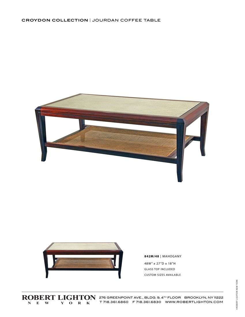 Jourdan coffee table for the home pinterest master bedroom
