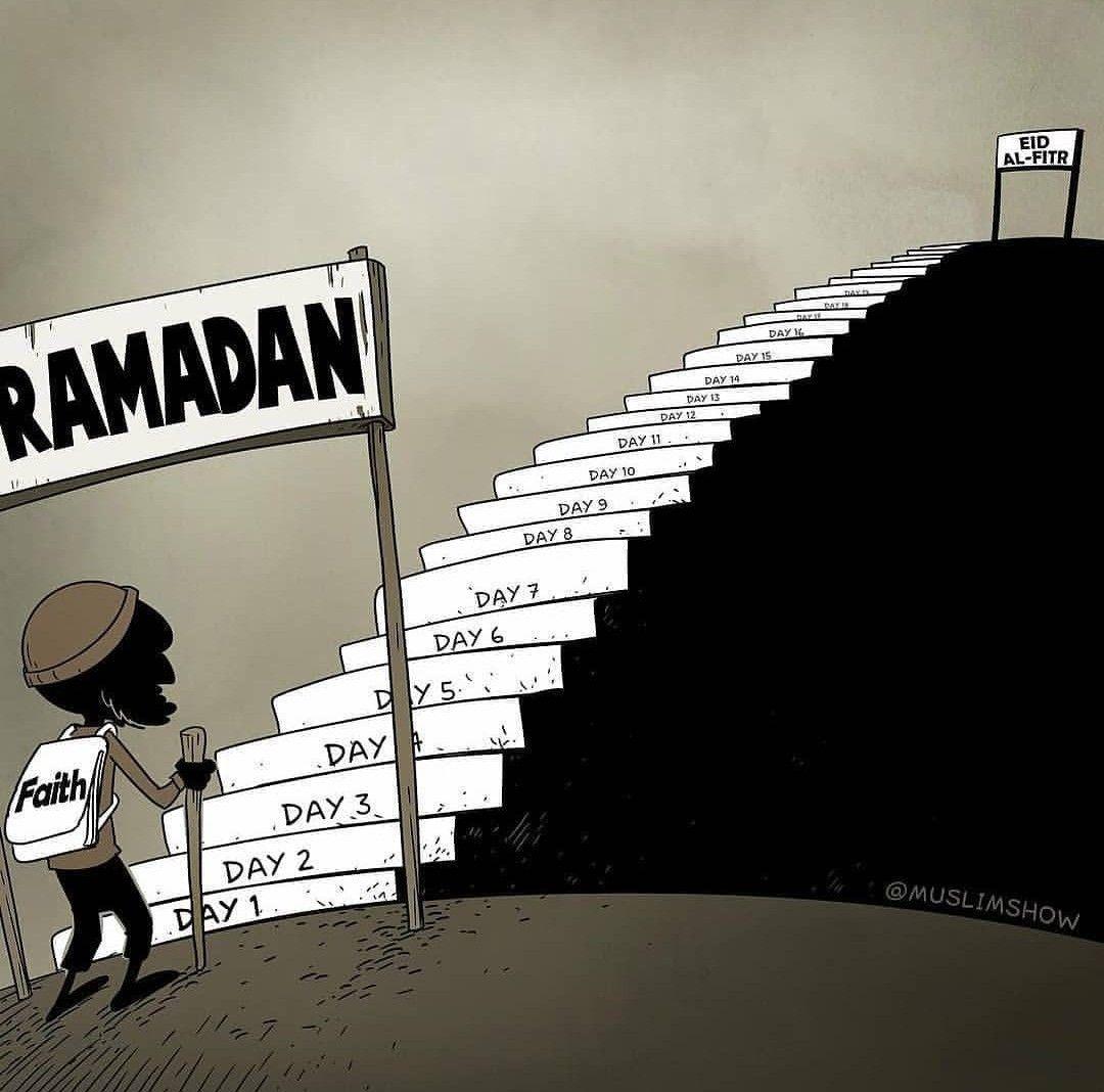 رمضان كريم مبارك Islamic Inspirational Quotes Islamic Quotes Citations Musulmanes
