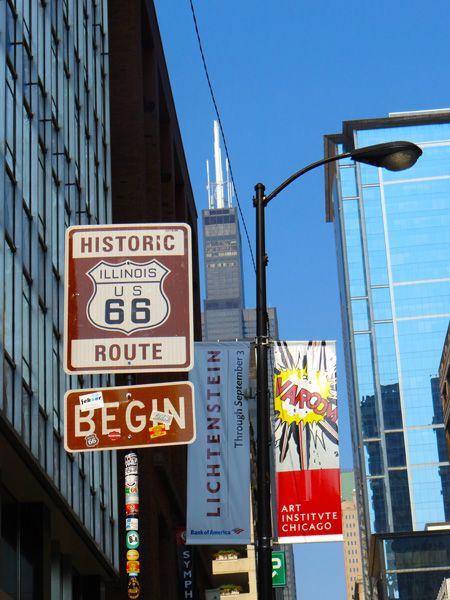 Pin On Route 66 1 Illinois