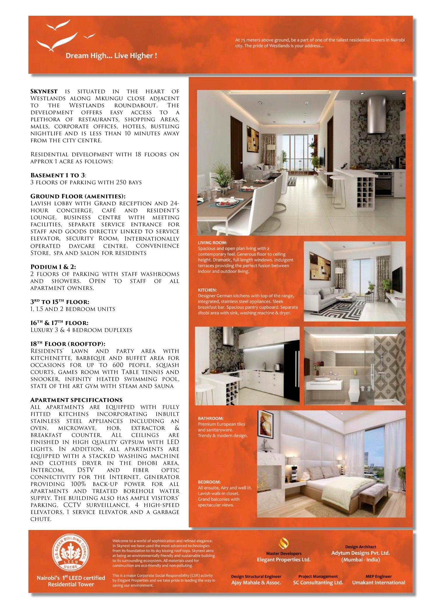 Elegant properties elegantkenya on pinterest