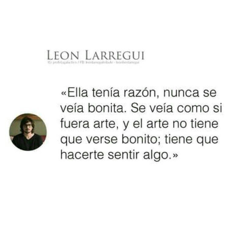 Leon Larregui