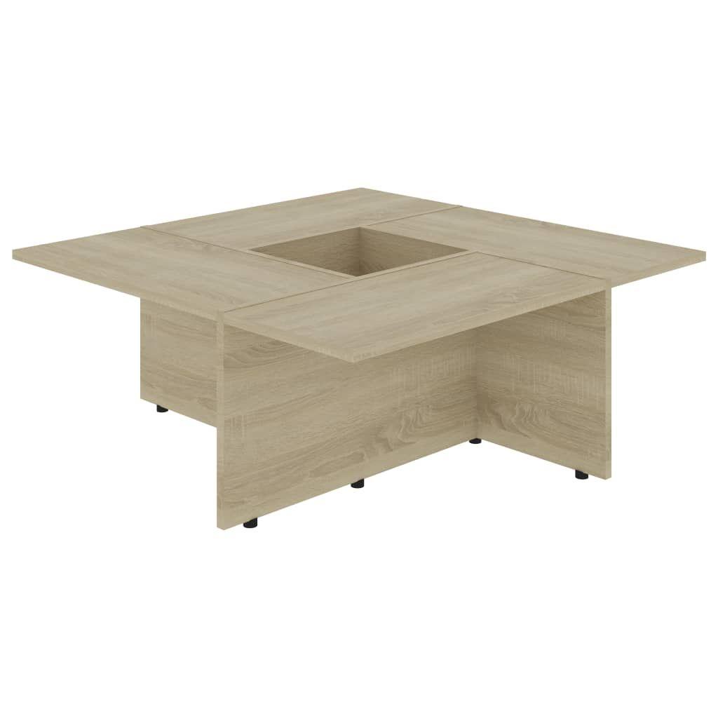 300+ Coffee Table Sonoma Oak 31.3