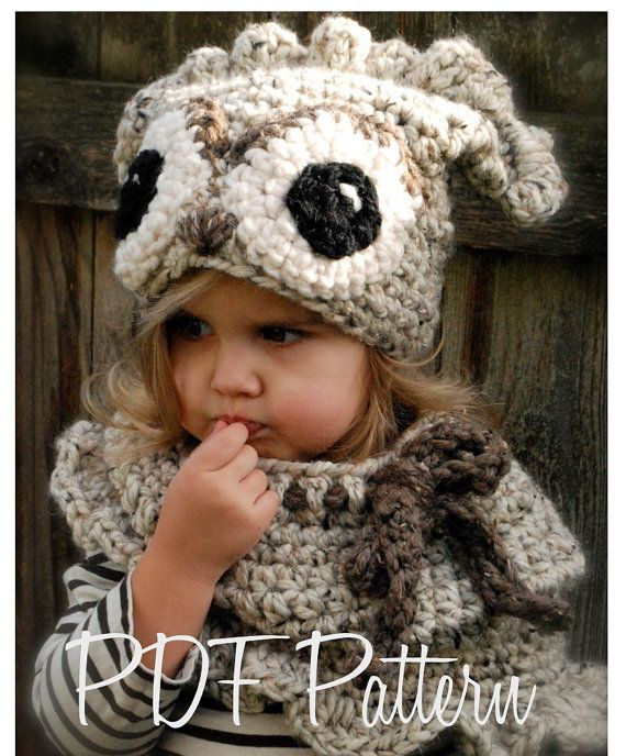 Crochet PATTERN-The Odette buho Set tamaños niño por Thevelvetacorn ...