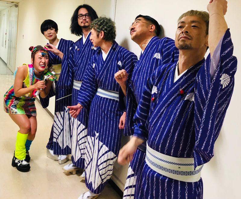 東京 事変 コロナ