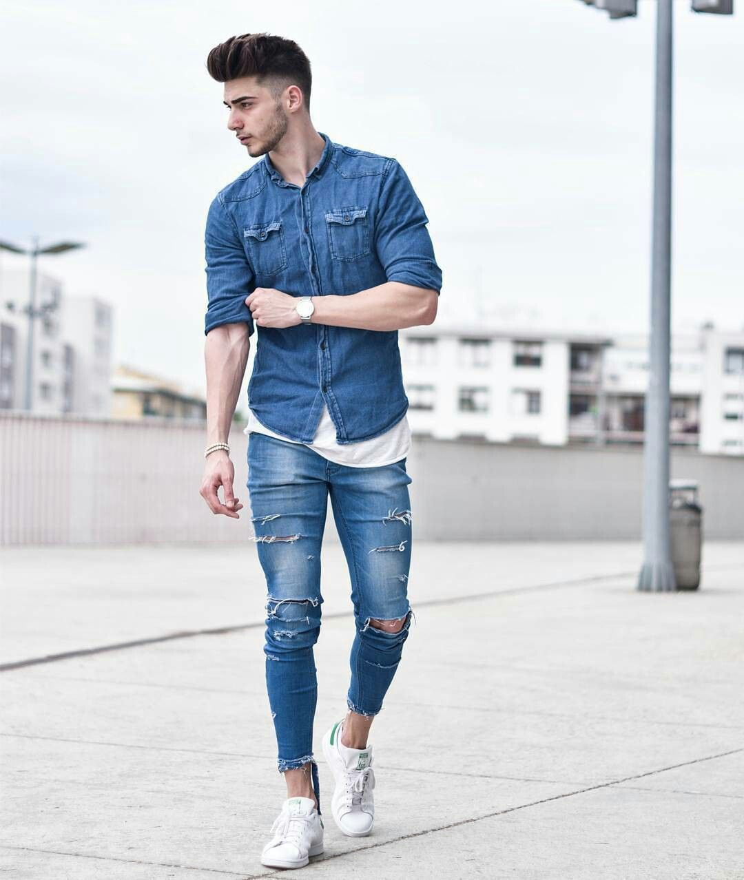 Buy Styles clothing for men pictures trends