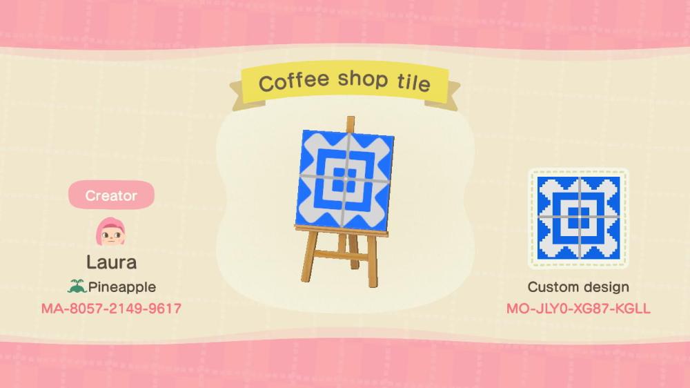 Amazing Fan Made Custom Designs In Animal Crossing New Horizons