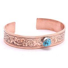 Little Bird Copper Bracelet