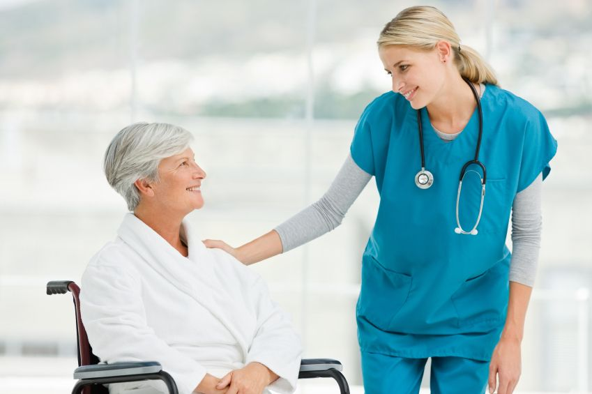 we are experts at developing powerful home care marketing strategies and developing a comprehensive strategy for home health marketing to hospitals