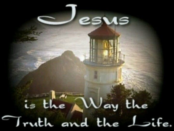 Jesus is the answer.+