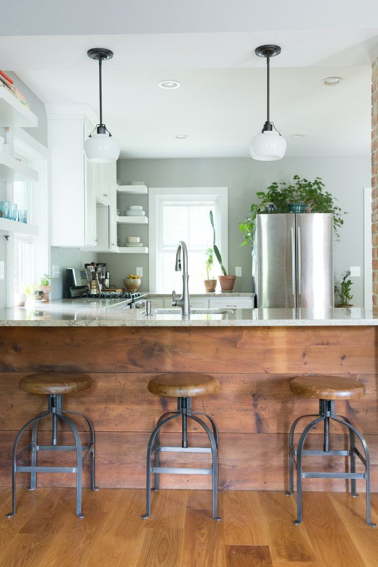 House Tour: Farmhouse Industrial In The Hudson Valley