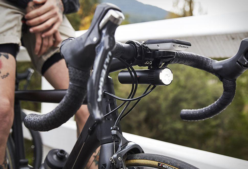 18b387b819a Knog PWR Rider Bicycle Headlight | vehicles | Bicycle headlight ...