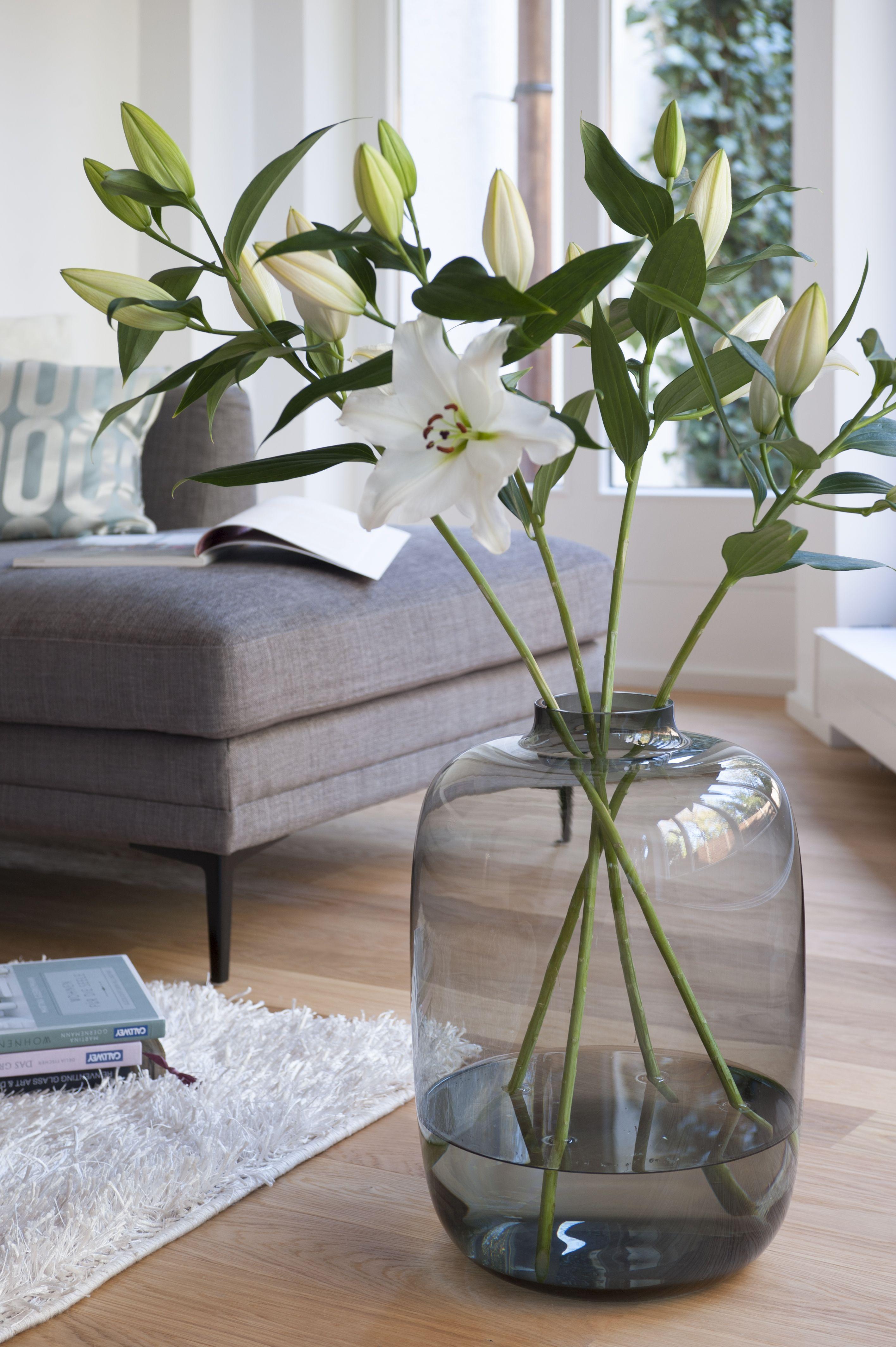 dekoration wohnzimmer vasen  Vases decor, Home decor, Decor