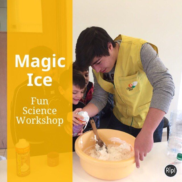 #funscience #experiment #kids #chemistry #DIY #livelovesinelfil #craniumedu #science via @RiplApp @livelovesinelfil