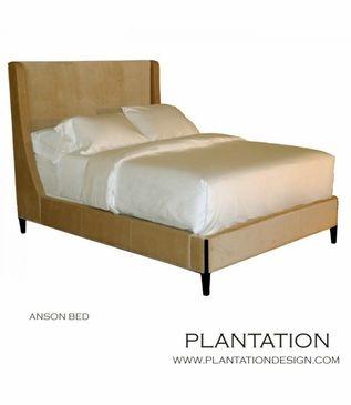 anson bed standard headboard no 1 0 7 1 bed 床 pinterest