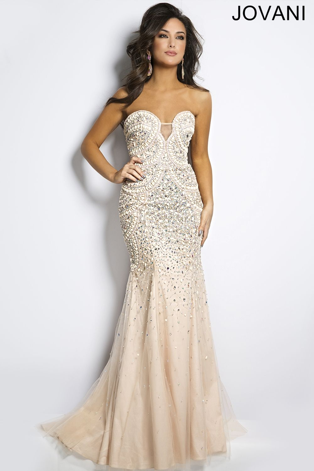 Style 26556 http://www.jovani.com/pageant-dresses/26556 | Crown ...