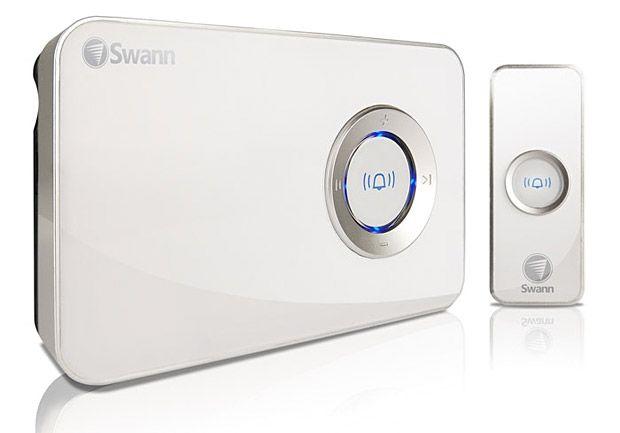 Swann MP3 Doorbell