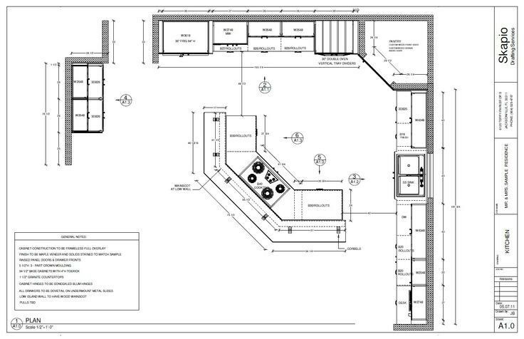 Best Way Of Squeezing In An Island And Breakfast Bar Kitchen Layout Plans Small Kitchen Floor Plans Kitchen Designs Layout