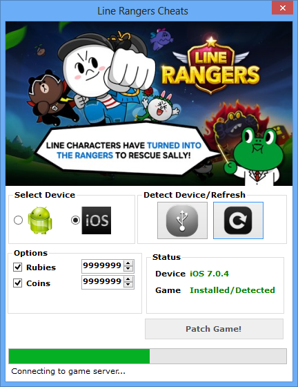 Line rangers hack androidios cheat 2016 tool download with line rangers hack androidios cheat 2016 tool download with updated line rangers hack androidios you will have just fun ccuart Gallery