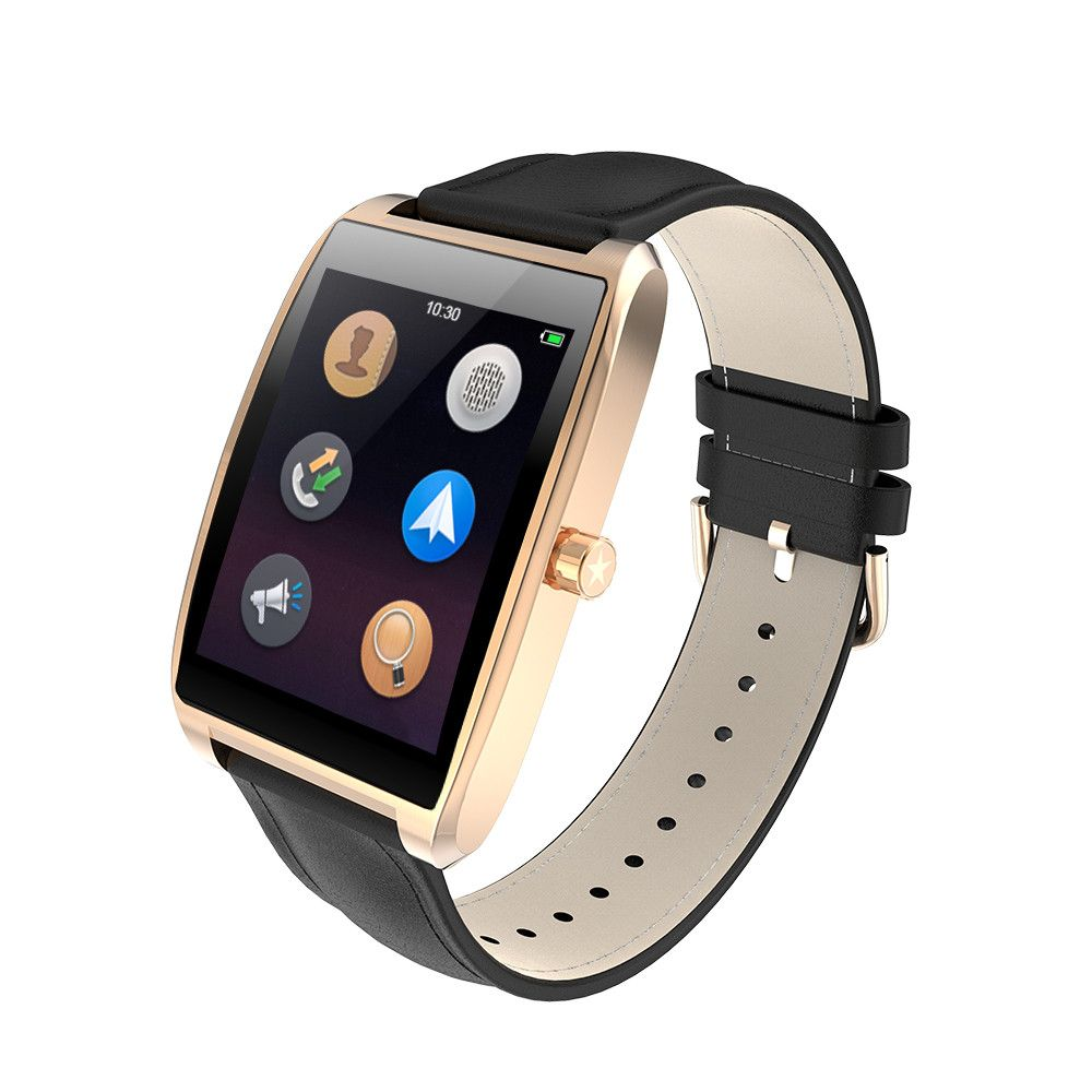 FLOVEME Herzfrequenz Schrittzähler Bluetooth Smart Uhr Für iPhone Samsung IOS Android Uhr Call Nachricht Mp3-player Wrist Smartwatch //Price: $US $61.90 & FREE Shipping //     #meinesmartuhrende