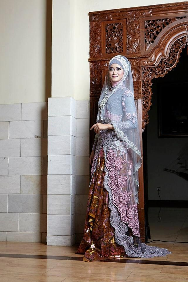 islam wedding dress | Muslim Bridal Fashion Dresses 2013 Wedding ...