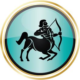 Schützen Horoskop