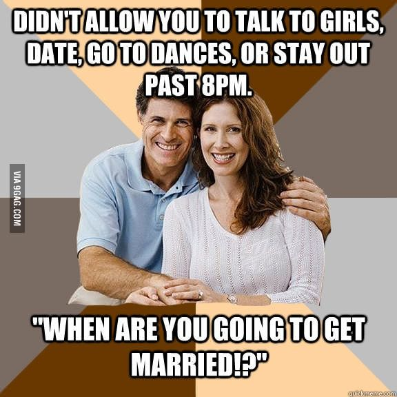 Asian parents on dating dating cyrano