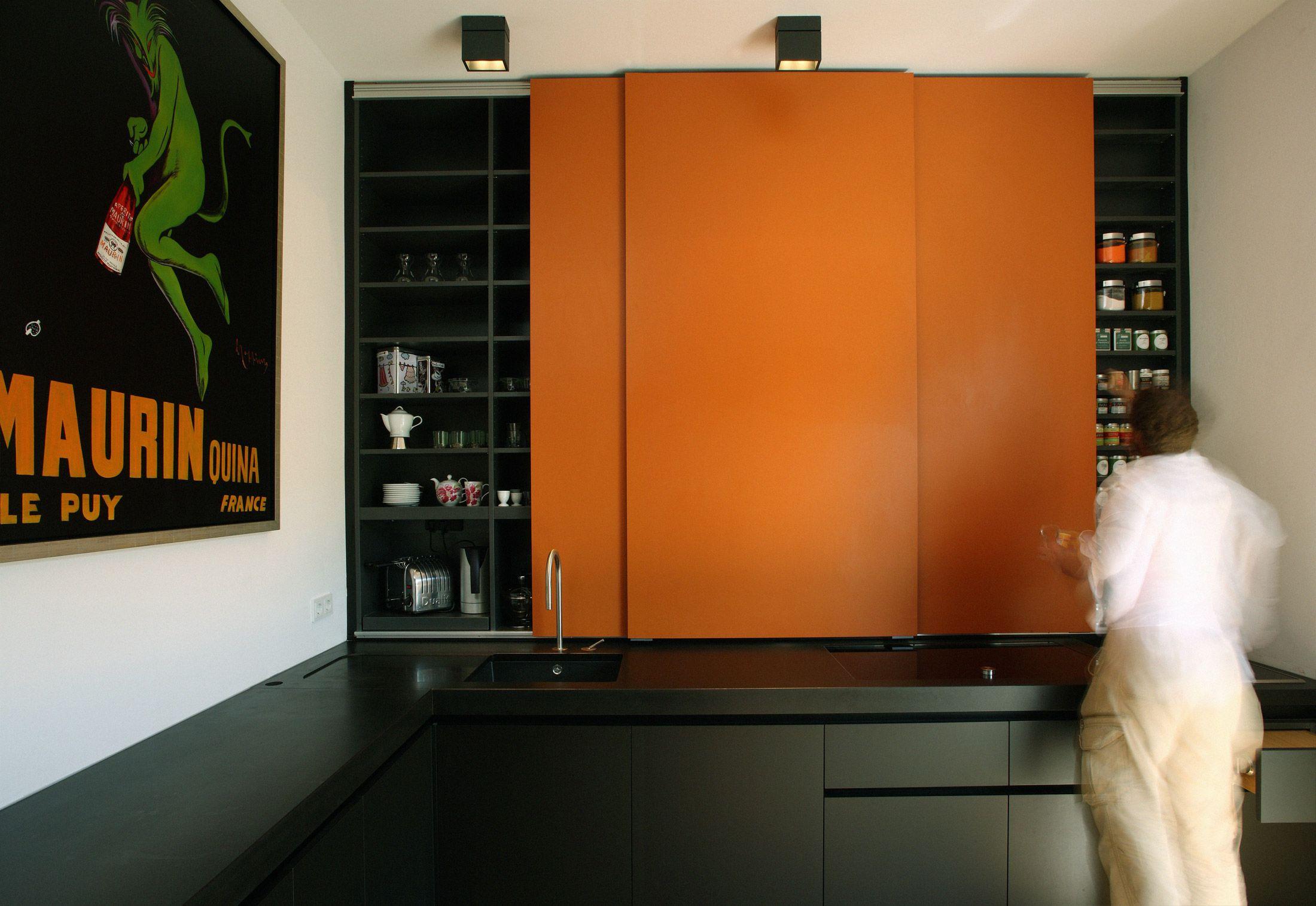 Holzrausch-Küche P12