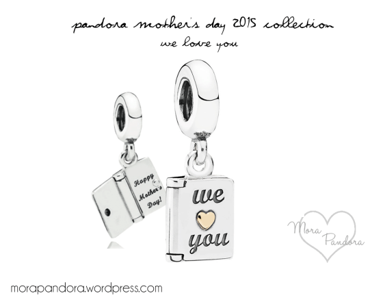 Pandora Mother S Day 2015 Uk Release Mora Pandora Pandora Jewelry Charms Pandora Bracelet Charms Pandora Jewelry