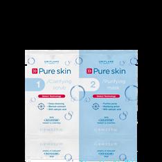 Pure Skin -kuorinta & naamio