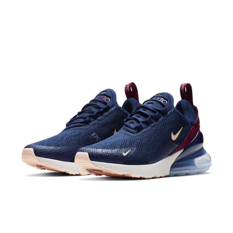 timeless design e9ce3 10a69 Air Max 270 Women's Shoe in 2019 | fashion | Nike shoes ...