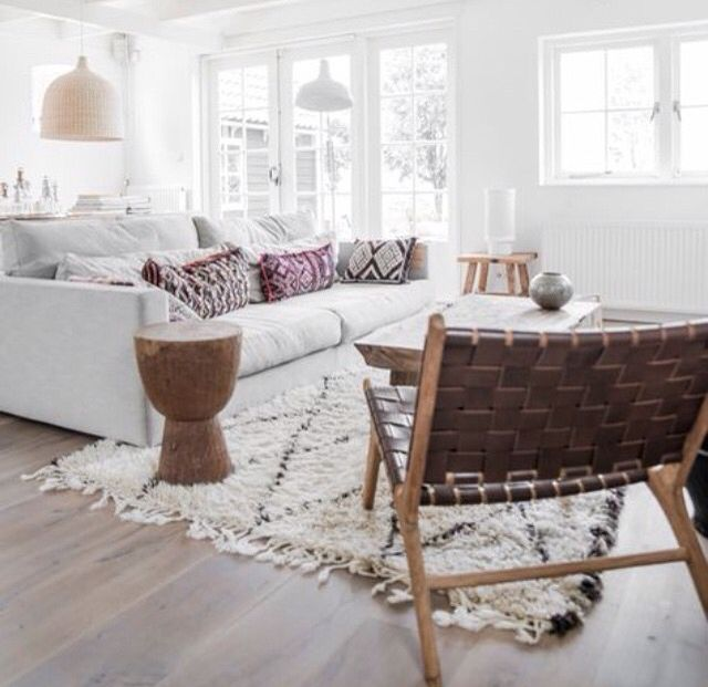 White couch DREAM HOME Pinterest White couches