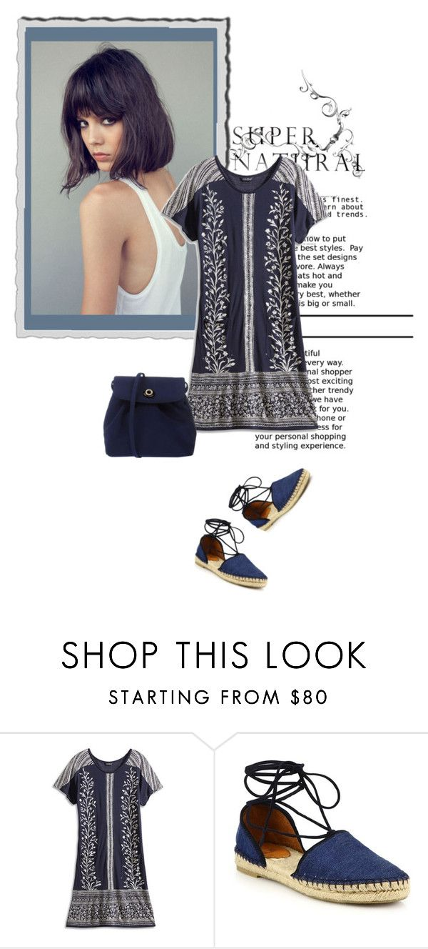 """""""Cool In My Tee"""" by sherry7411 on Polyvore featuring LARA, Lucky Brand and Frye"""