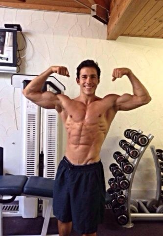 14 best examples of getting shredded on a vegan