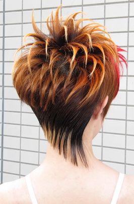 Test 第62回 全国理容競技大会沖縄 ヘアカット 美髪 ヘアスタイリング