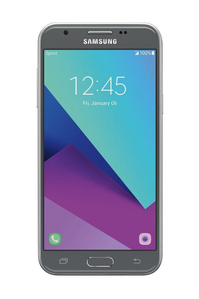 Samsung Galaxy J3 Emerge Prepaid Carrier Locked Boost Mobile Boost Mobile Samsung Galaxy J3 Samsung