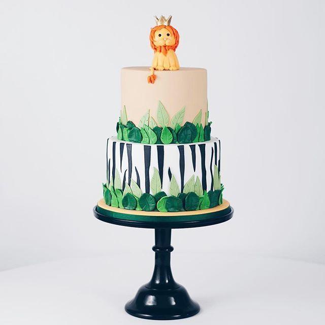 National Cupcake Week Tutorial: Wie Zuckerpasta Deckchen und Rosen machen!   – 1st Birthday Cake
