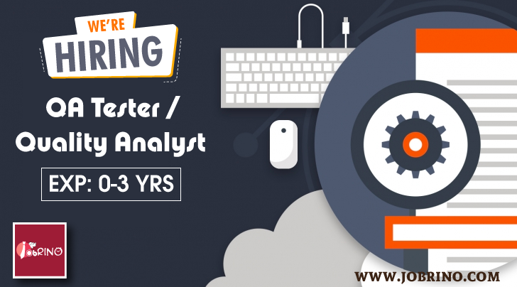 25k+ Quality Tester / Quality Analyst #Jobs available in #usa on