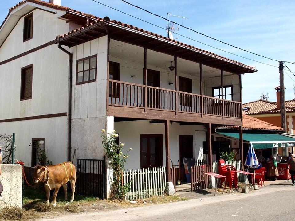 San Martín de LuiñaCudillero Asturias Pinterest San martín